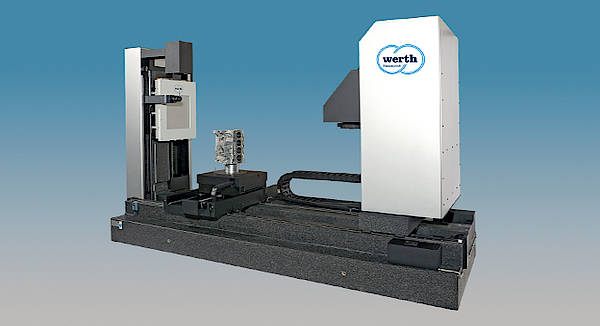 TomoScope_HV_800X射线检测系统,检测系统,X射线断层扫描坐标测量机